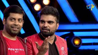 Dhee 10 | 6th June 2018 | Latest Promo