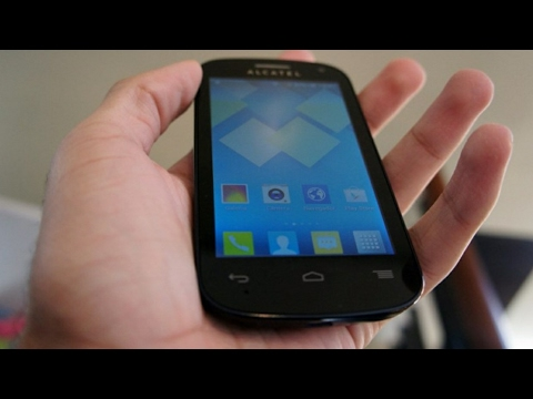 Como instalar rom para  Alcatel One Touch Pop C3 paso a paso
