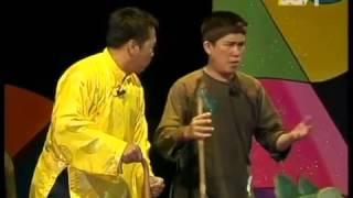 Hài   Gây ông đập lưng ông, Nhật Cường, Gala cười, Gay ong dap lung ong Nhat Cuong, Le Quoc Nam