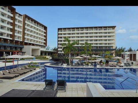 Royalton Blue Waters Resort| Trelawny Jamaica 2018 | Nikki Woon