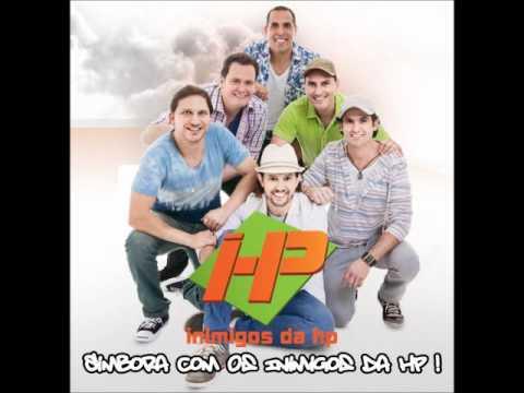 cd inimigos da hp 2012
