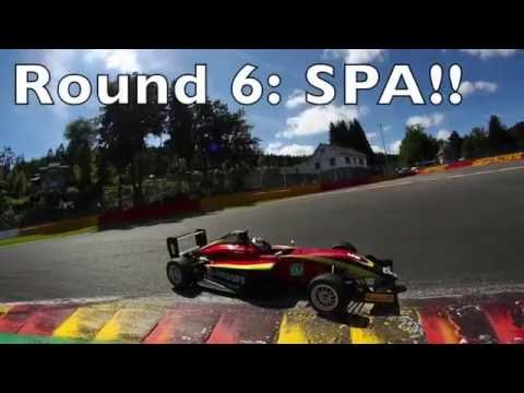 Jeremy Wahome BRDC British F3 Highlights 2016