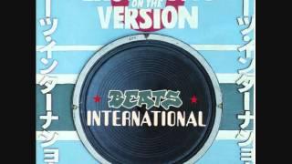Beats International - Herman