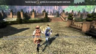 Fable 3 pc gameplay [HD] max settings