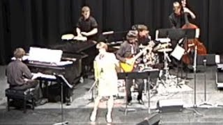 """Joy Spring"" - IUP Jazz Ensemble"