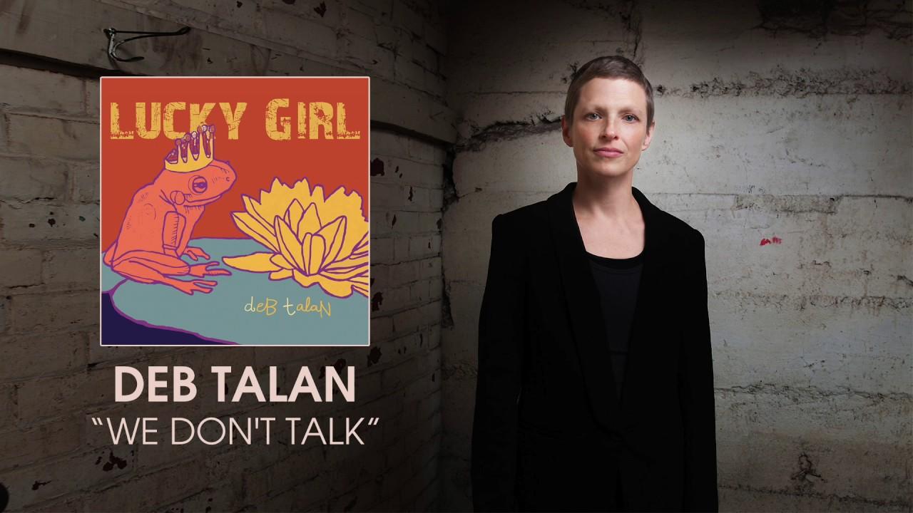 deb-talan-we-don-t-talk-audio-nettwerkmusic