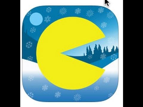 IPad App Review: Pac-Man ( Gameplay )