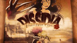AMV - Dissidia: Once Upon A Time - Bestamvsofalltime Anime MV ♫