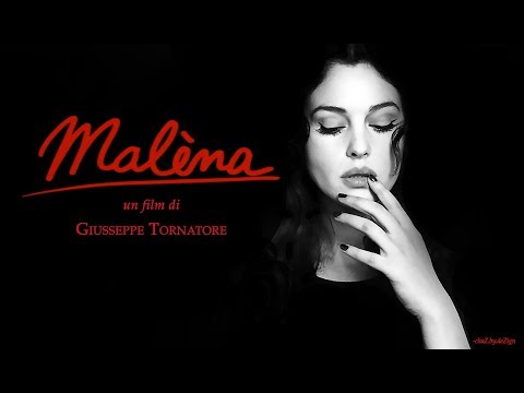 A Musical Suite from MALENA (2000), by Ennio Morricone