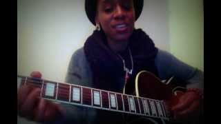 The Truth - India Arie (Shan Smile Cover)