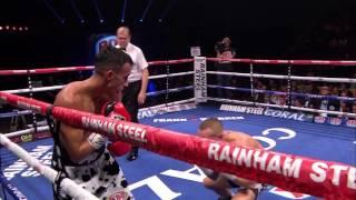 Adrian Gonzalez Punch of the Month Winner October 2015