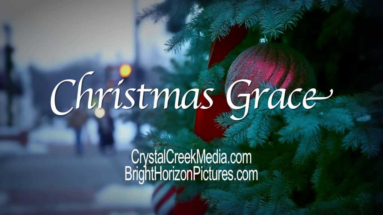 Christmas Grace.Christmas Grace Theatrical Trailer