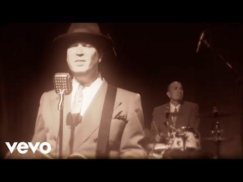 Клип Big Bad Voodoo Daddy - Diga Diga Do