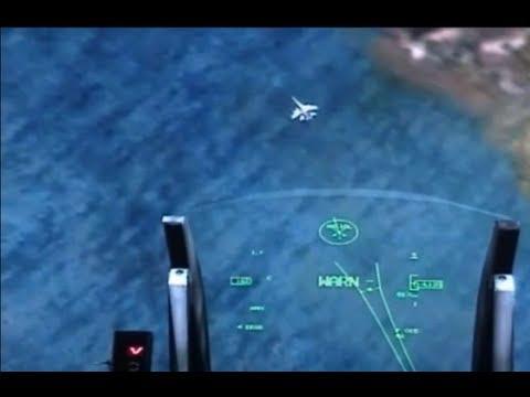 F-16 F 4.0+RV HQ BFM-ACM PART 1