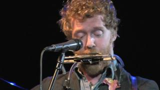 The Swell Season - Feeling The Pull (Live on KEXP)