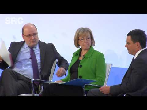 Panel session on Creating an EU Capital Markets Union