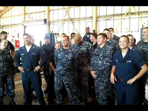HooYah for the MCPON ( FRCSE GSE ) - YouTube