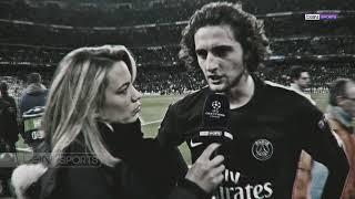 Paris Saint-Germain - Real Madrid le 6 mars en exclusivité sur beIN SPORTS