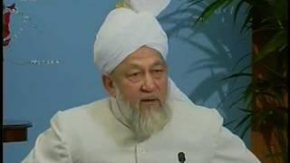 Tarjumatul Quran - Sura' al-An'am [The Livestock]: 113-130.