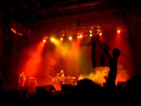 Manu Chao - Intro + El Hoyo Live @ Greek Theatre Berkeley, CA. 07/28/2006 mp3
