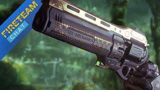 Destiny The Last Words Return - Fireteam Chat 198