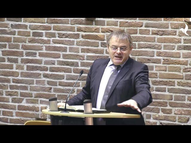 Biserica Elim Frankfurt. 13.09.2020