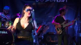Valeria Cosenza and More Short Promo 2018 Party Band