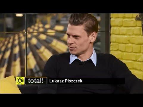 interview #3 with   ŁUKASZ PISZCZEK / german & polish subtitles