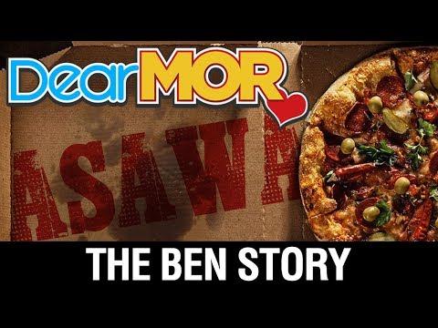 "Dear MOR: ""Asawa"" The Ben Story 11-01-17"