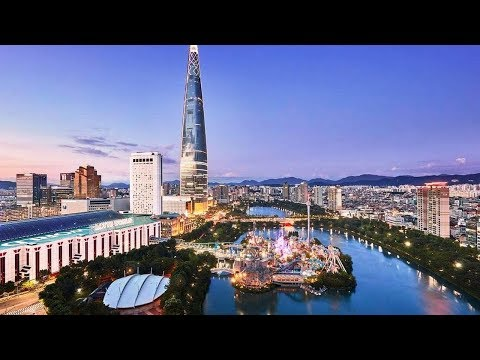 Top10 Recommended Hotels 2019 In Seoul, South Korea