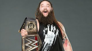 10 WWE Champions Who Weren't Ready For The Belt
