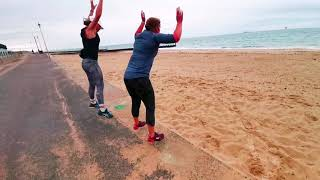 Sounds from Bootcamp Southbourne