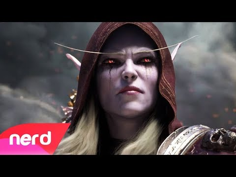 World of Warcraft: Battle for Azeroth Song  For The Horde  #NerdOut Prod  Boston