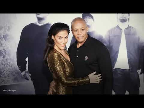 Dr. Dre was it foulplay?? He has now agreed to $2 million in spousal support