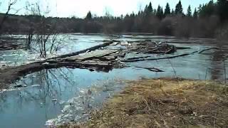Наводнение Нижняя Салда 2016