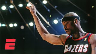 Remembering 'Uncle' Cliff Robinson, an NBA All-Star for the Portland Trail Blazers | KJZ