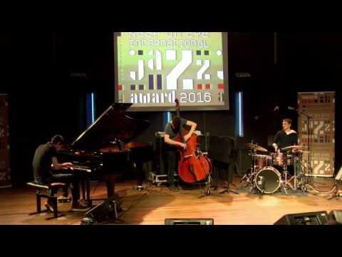 Tommaso Perazzo Trio @ Keep on Eye Jazz...