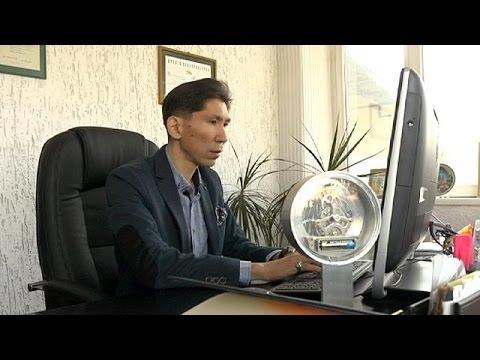Kazakhstan diversifies economy to survive oil and gas slump
