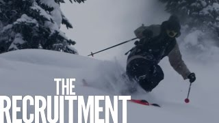 The Recruitment - Feat. Sean Pettit, Leigh Powis, Corey Vanular [HD]