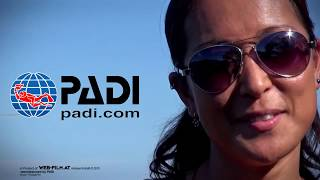 PADI: Professional Association of Diving Instructors - The Way the World Learns to Dive