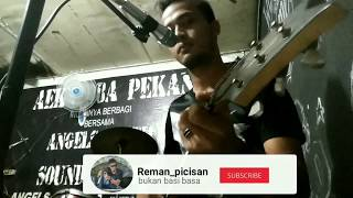The scientist- (Reman_picisan cover coldplay)