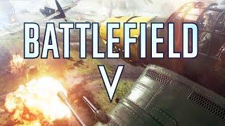 Będzie rozwód - Battlefield 5