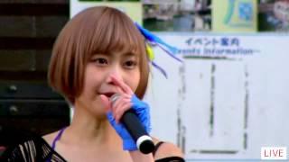 大阪ライブ!第2部!仮面女子スチームガールズ!殺害予告を受けていた...