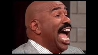Family Feud - Funny Steve Harvey Compilation of 2018