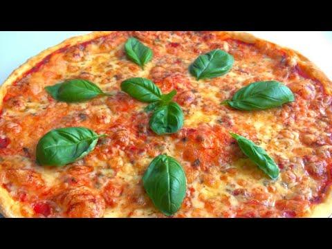 Соус для пиццы в домашних