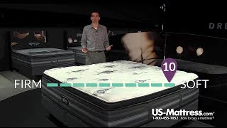 Simmons Beautyrest Black Tatiana Ultimate Plush Pillow Top Mattress Expert Review