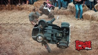 BARBIE JEEP DOWNHILL - RWP Offroad