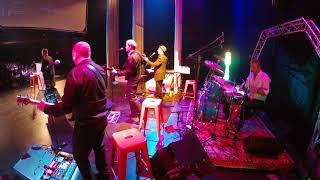 The Vecima Ritz: Tech Co 50+ music, 2018 VIATEC Awards (Stage Left)