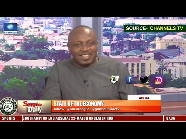 Buhari made an OPEN CONFESSION, that he he has Failed. - Phrank Shaibu