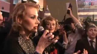 Zarina & Рената Литвинова